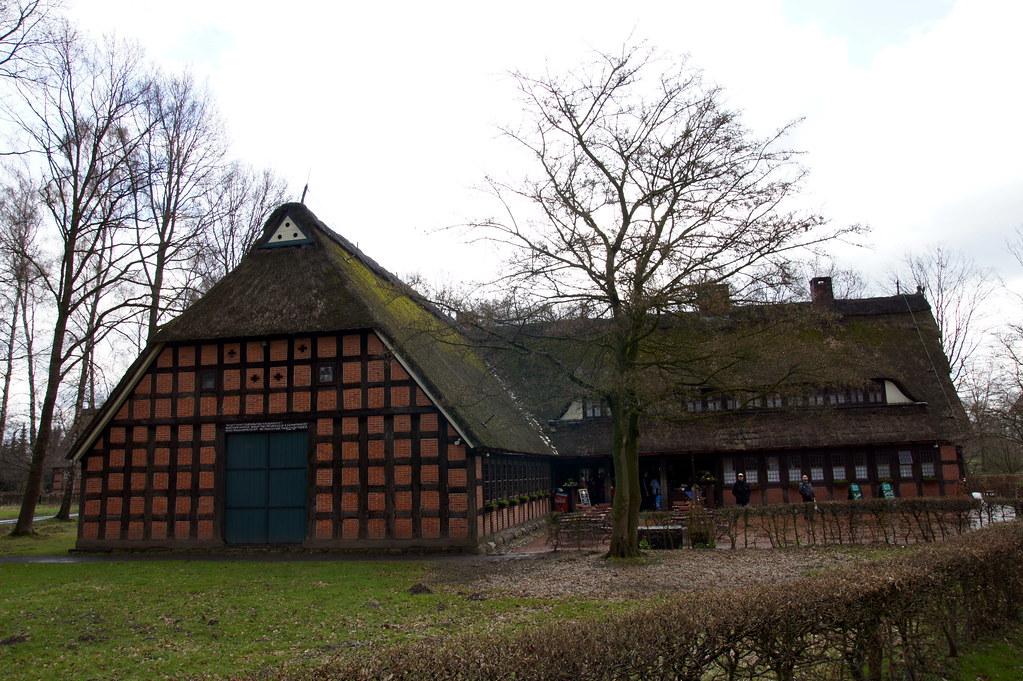 Kvinner møtes i Cloppenburg