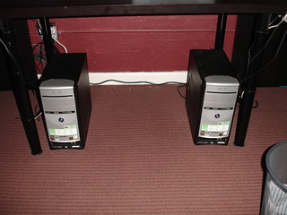 Cable Management | by Custom_Living_Solutions