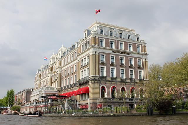 Amstel hotel amsterdam explore robert falk 39 s photos on - Amstel hotel amsterdam ...
