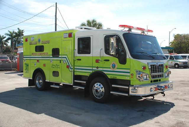 Miami Food Trucks Department Of