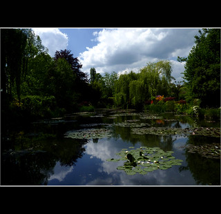 Jardin de Claude Monet | by Ellen_Anne (mostly off)