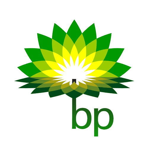 bp logo black and white - photo #8
