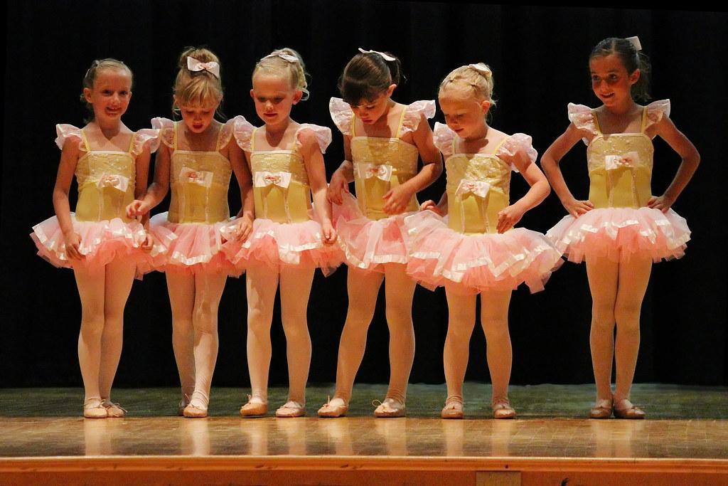 Little Ballerina Dance Recital, 3 of 4 | Little girls ...