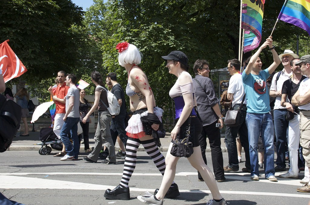 lesbienne strasbourg