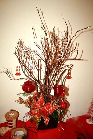 Hermosos arreglos navide os diario liberal del sur flickr for Arreglo para puertas de navidad