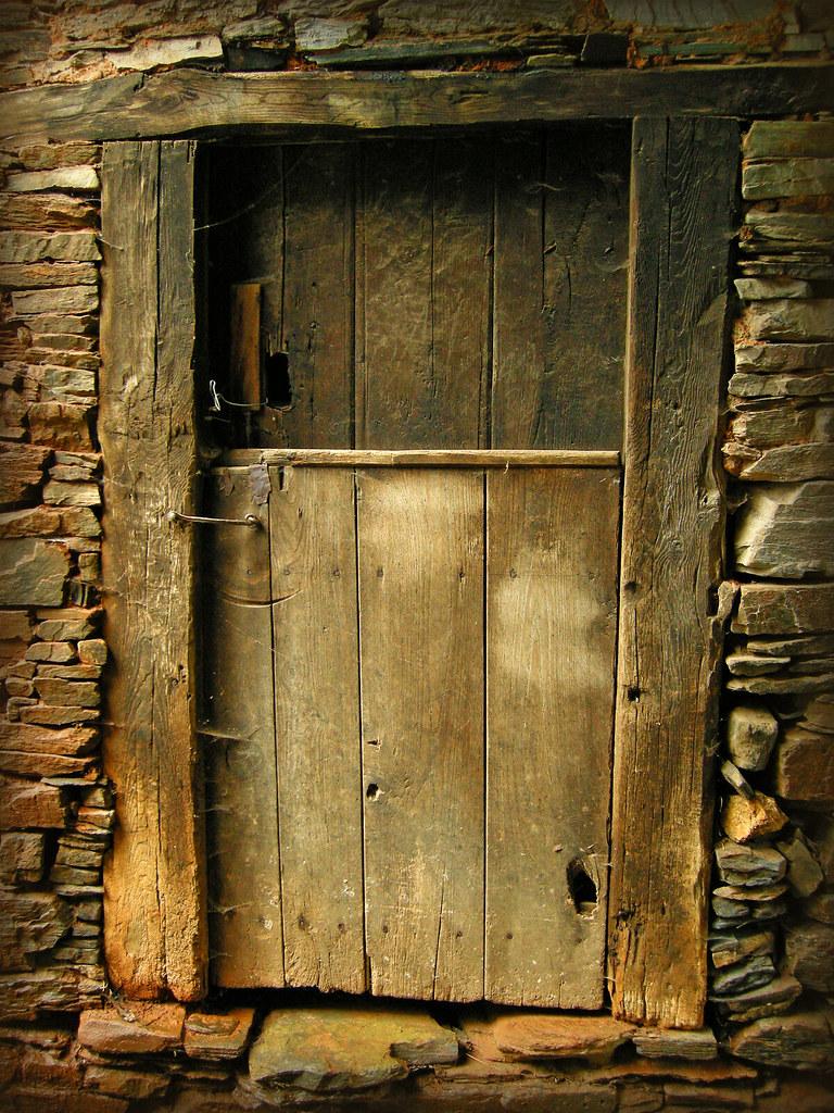 Puerta al pasado