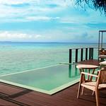 Zitahli Resort & Spa - Kudnafunafaru