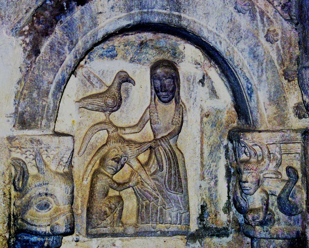 Resultado de imagen de santa maria de siones