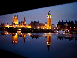 Parliamentary Reflections | by Swamibu