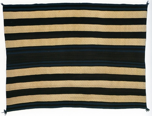 Ute Chief Style Blanket First Phase Wool 132 0 Cm X 182