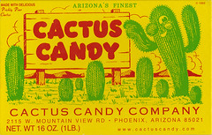 Cactus Candy | by CalamityJon