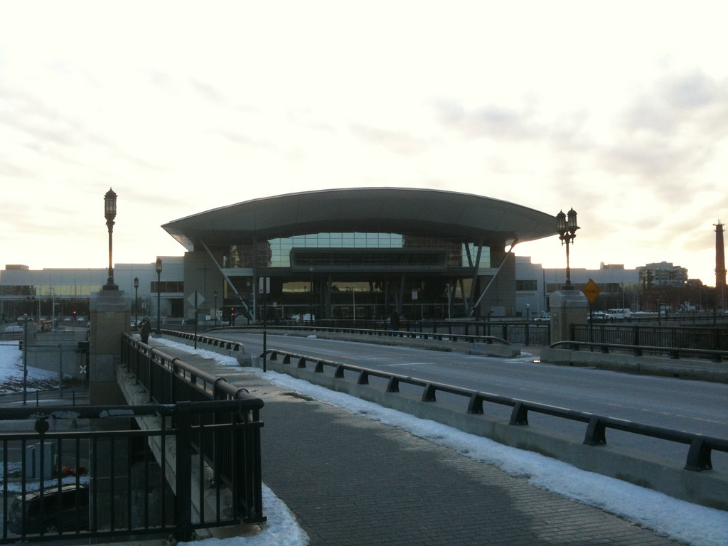 Boston Convention And Exhibition Center Hotels