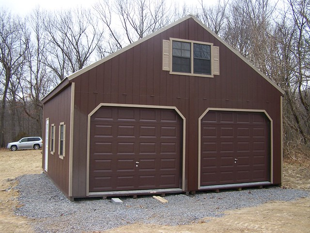 2 Story Garages Flickr Photo Sharing