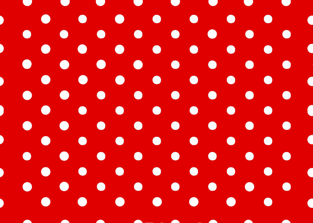 red with white polka dots seamless 4 this works pretty