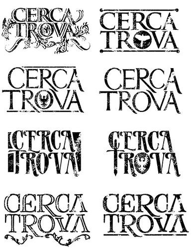 cerca trova logos cerca trova logo designs