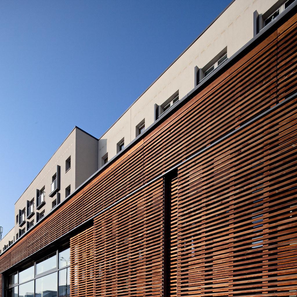 Modern Steel Building Homes
