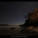 Tofino - Mackenzie Beach by Moonlight