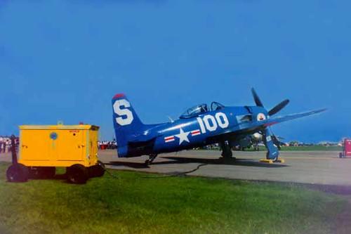 Hobby Boss F8f 2 Bearcat Airplane Model Building Kit Toys S