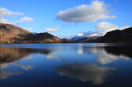 Reflections Ennerdale | by lakeslover2010