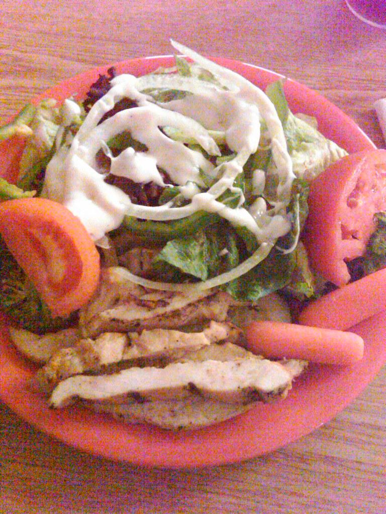 Low Cal Low Carb Foods