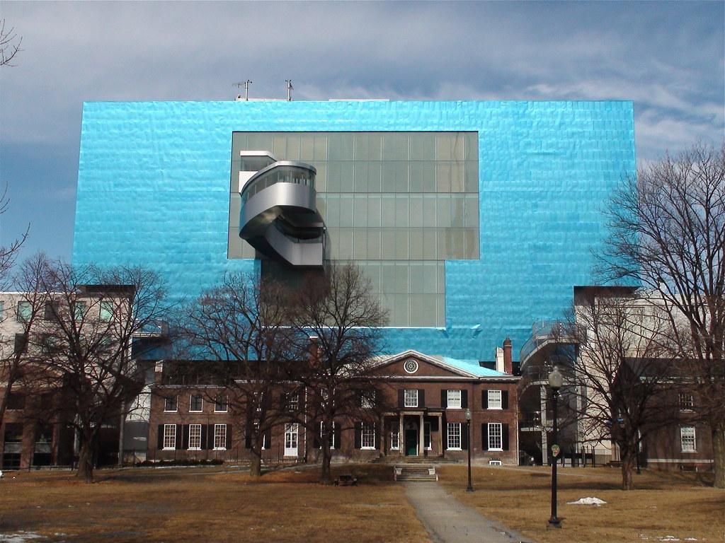 Foto De Galería De Arte De Ontario Ago Toronto: Frank Gehry: AGO (Art Gallery Of Ontario) Viewed From The