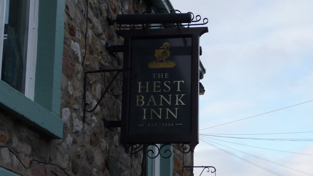 Hest Bank Hotel Phone Number