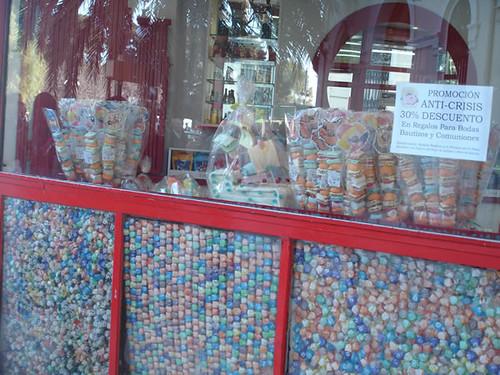 Casa de los caramelos valencia crisis what crisis albertina torres flickr - Casa de los caramelos valencia ...