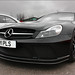 Mercedes SL65 Black Series