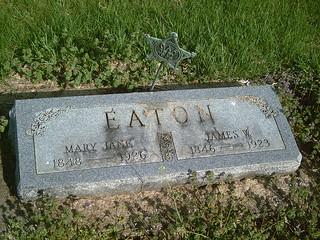 Eaton Funeral Home Sullivan