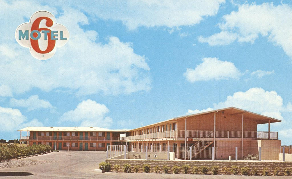 Motel 6 - Youngtown, Arizona