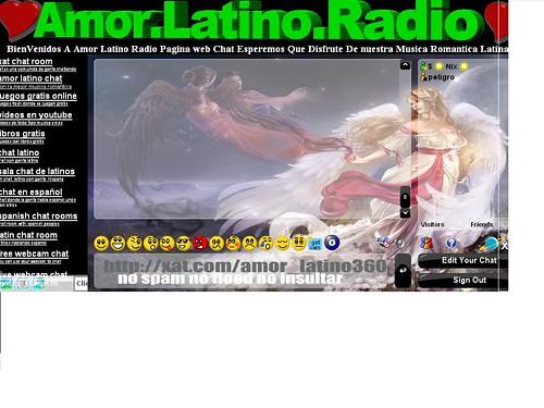 De fonochat latino numero Llamar A