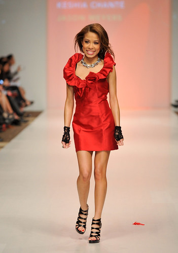 2010 Collection - The Heart Truth Fashion Show | by thehearttruthcanada