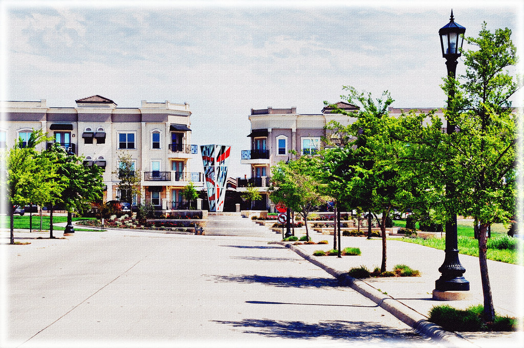 New Apartments In North Richland Hills