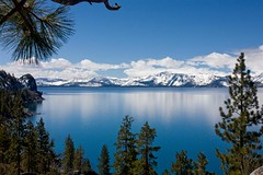 Lake Tahoe Today | by Cliff Stone