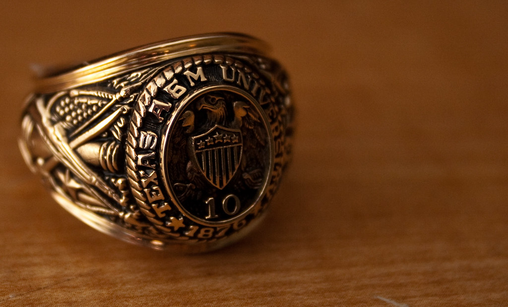 Aggie Ring Association