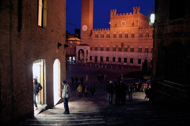 Il Campo de Siena II