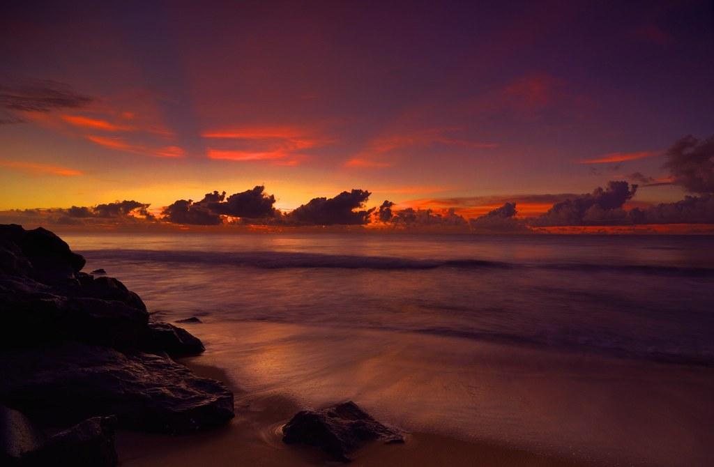 A New Dawn...