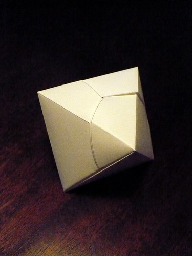 Octahedral Dibs Box | by oschene