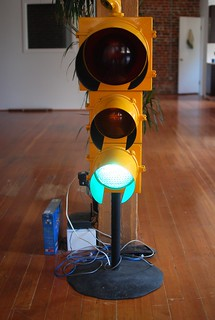 GitHub Stoplight: Green means successful build | by atduskgreg