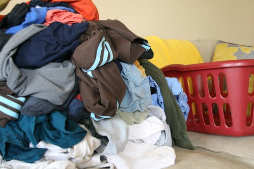 Laundry 4-22-10 | by purehunger