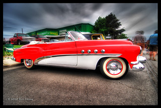 1952 Buick Eight Roadmaster | by Bill Strong