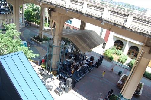 Tracy Chappell & Friends, Shreve Square, Shreveport