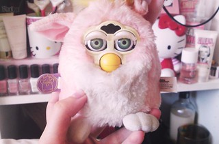My Furby Baby! | by amiilouiseplumpton