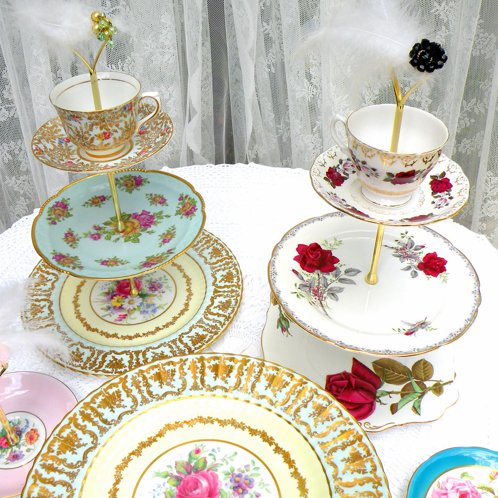 Cake Stands For