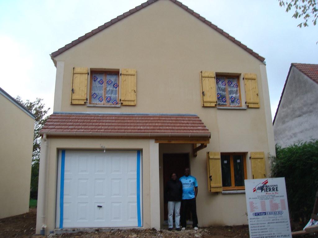 nouvelle livraison maisons pierre tigery 91 nouveaux