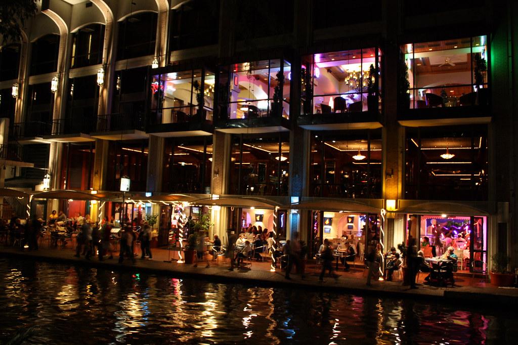Hilton Palacio Del Rio Hotel | River Walk, San Antonio, TX | Flickr Sanantonio