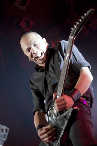 Danko Jones - Sala Bikini | by alterna2