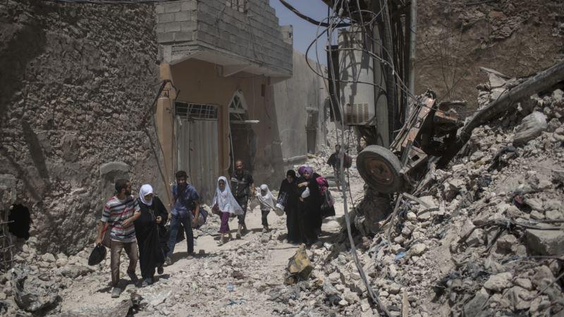 Pasukan Irak Usir ISIS dari Mosul | by Redaksi