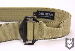 215 Gear Enhanced Rigger's Belt 01 | by ITS Tactical