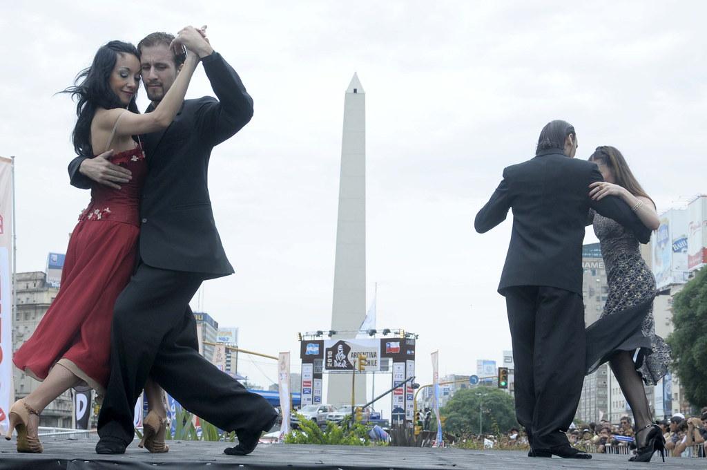 Resultado de imagen de buenos aires tango